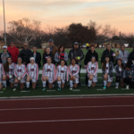 Girls Junior Varsity Soccer ties Birdville 1 – 1