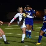 Girls Soccer vs. Eastern Hills