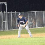 Varsity Baseball falls to Grapevine 6 – 0
