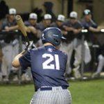 Varsity Baseball beats Grapevine 2 – 0