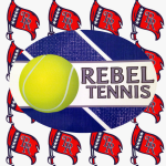 Rebel and Lady Rebel Tennis Players Advance to Regionals