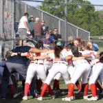 Lady Rebel Softball Wraps Up Season