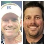 Coach King and Coach Johnson Recognized as Richland High School Coaches of the Year