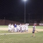 Varsity Baseball beats Denton 5 – 4