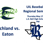 Rebel Baseball Regional Semifinals: One Game, Winner Take All
