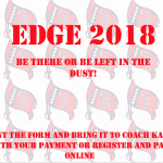 2018 EDGE Camp: Online Signups Are Here