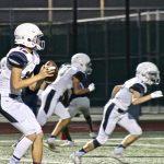 Junior Varsity: Rebel Football falls to Frisco Lone Star 30 – 12