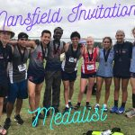 XC Results: Mansfield Invitational