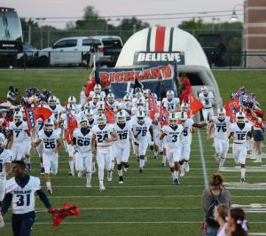 Richland v. Abilene Photo Gallery