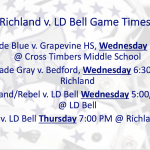 Richland v. LD Bell