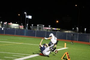 JV Rebel vs. LD Bell Photo Gallery