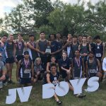 Richland Rebel Cross Country District Meet