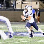 Varsity Football beats Weatherford 36 – 33