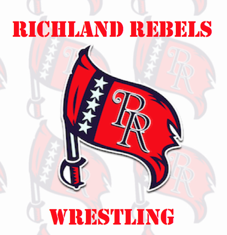"Rebel and Lady Rebel Wrestlers compete in Eaton ""Talon Duals"""