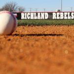 Varsity Baseball falls to Bowie 6 – 3