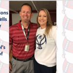Richland High School Names 2018-2019 Coaches of the Year!