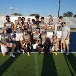 Incoming 9th Grade 7-on-7 Finishes 2nd at Cinco De Mayo Tournament!