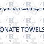 Attention Football Fans: Help Keep Your Rebels Clean