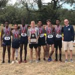 Richland XC Outpaces the Pack at District!