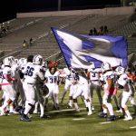 Varsity Football beats Haltom 28 – 17
