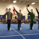 Richland Boys Finish 2nd at Gymnastics Tournament