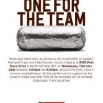 Richland Track Fundraiser!!