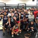 Rebel Lifters Compete at Denton Guyer!