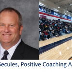 Positive Coaching Alliance's Scott Secules Speaks to Richland Athletes