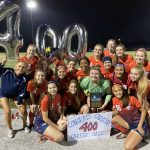 Lady Rebel Soccer Celebrates Many Accomplishments