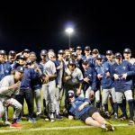 Varsity Baseball beats Grapevine 7 – 6