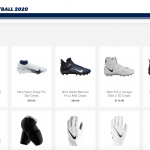 Rebel Football 2020 Equipment Shop – Reopened!
