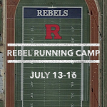 REBEL RUNNING CAMP