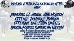 Richland v. Timber Creek Players of the Week