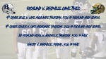 Richland v. Birdville Game Times