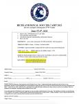 Richland Royal Soccer Camp 2021