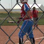 Varsity Softball v. Jefferson