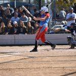 Softball v. University (Round 1 of State Tournament)