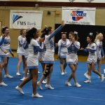 Cheer @ League Spirit