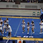 WCHS Cheer Team places 7th at 3A State Spirit Championships