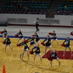 WCHS Poms Team places 5th at 3A State Spirit Championships