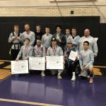 Wrestling is Colorado 7 2017-18 League Champs!