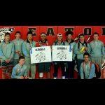 Boys Varsity Wrestling finishes 4th place at Regional @ Eaton High School