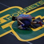 Wrestling at CHSAA State Tournament