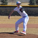 Varsity Baseball Prairie View Scrimmage
