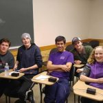 Knowledge Bowl Qualifies for 2018 National Competition