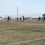 Girls Soccer v. Eagle Ridge