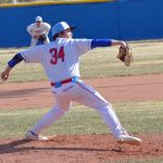 Varsity Baseball vs Estes Park 3/20/18