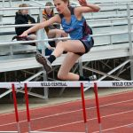 WC JV Track Meet 4/4/18
