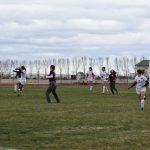 Girls Soccer v. Fort Morgan (Senior Night)