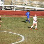 Girls Soccer v. Alameda